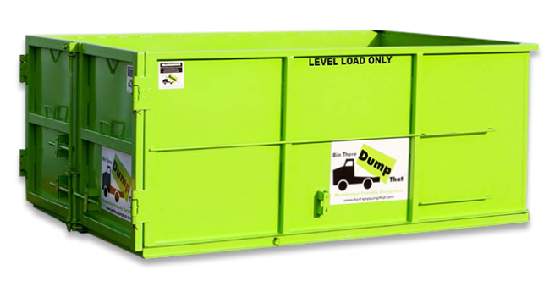 Your Residential Friendly Dumpsters for Muskegon, Grand Haven & Spring Lake, MI